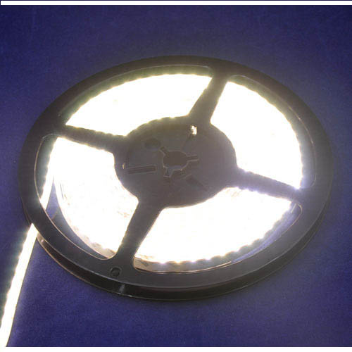 335 Side Emitting Led Flex Strip(High Densit120 LED/M 5M12VDC)